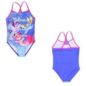 My Little Pony Girls Swimsuit. NWT